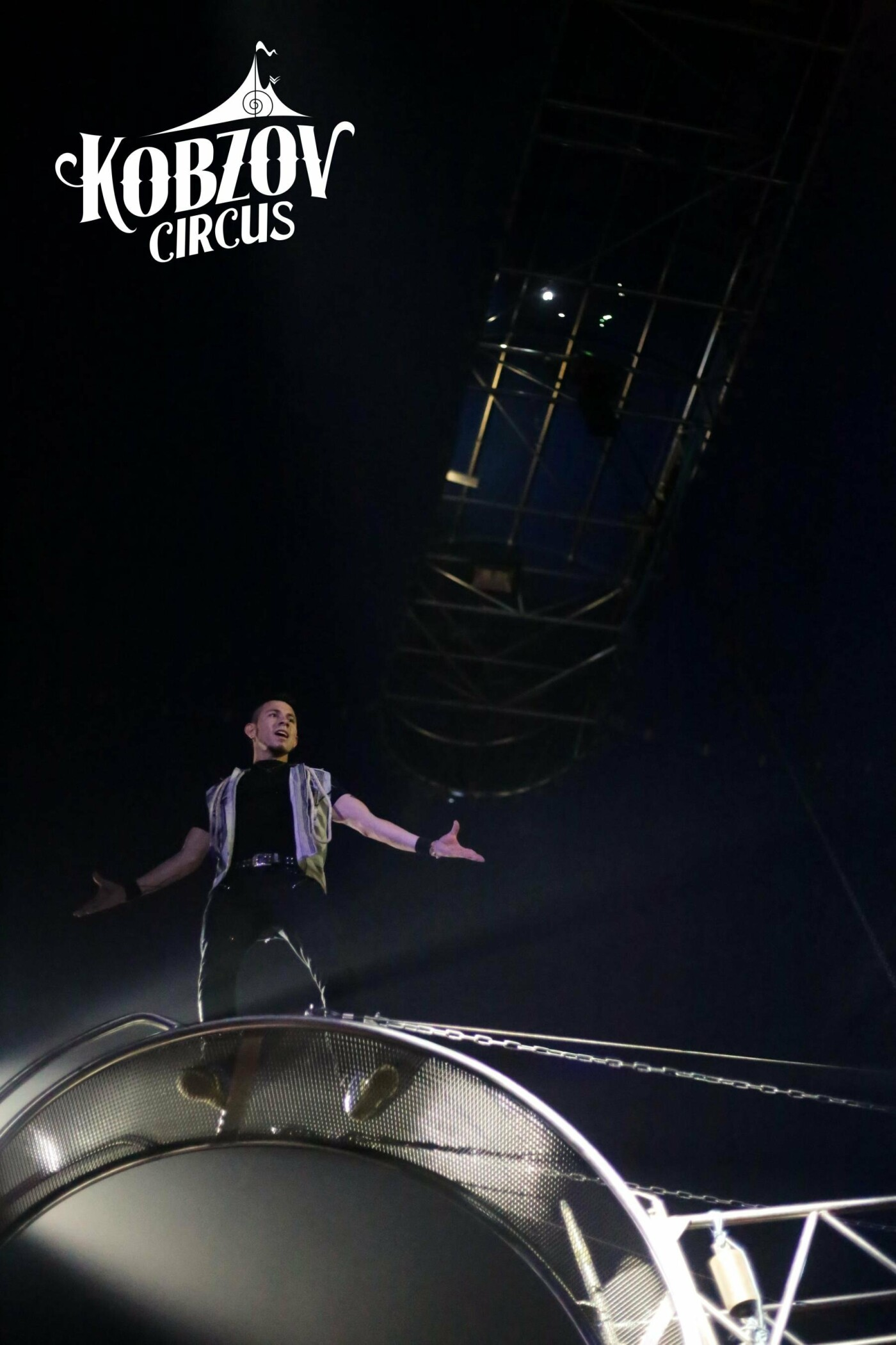 Найбільший цирк України – цирк «Кобзов», готовий дивувати, надихати і приносити радість, фото-5