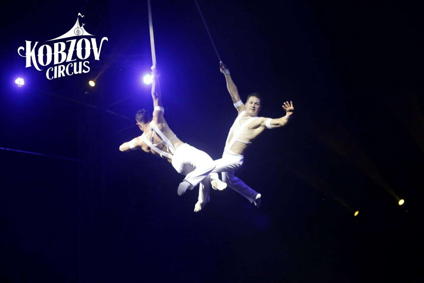 Найбільший цирк України – цирк «Кобзов», готовий дивувати, надихати і приносити радість, фото-8