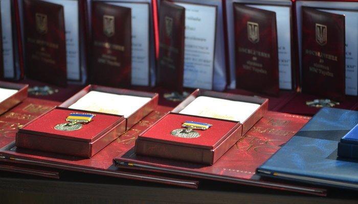 Аваков вручил наградное оружие мэру Мариуполя Бойченко, - ФОТО, фото-8