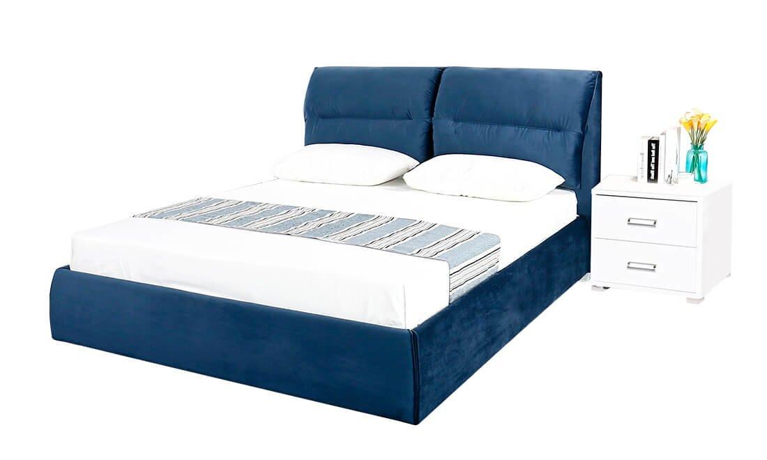 Почему так важно правильно выбрать кровать в спальню?, фото-2