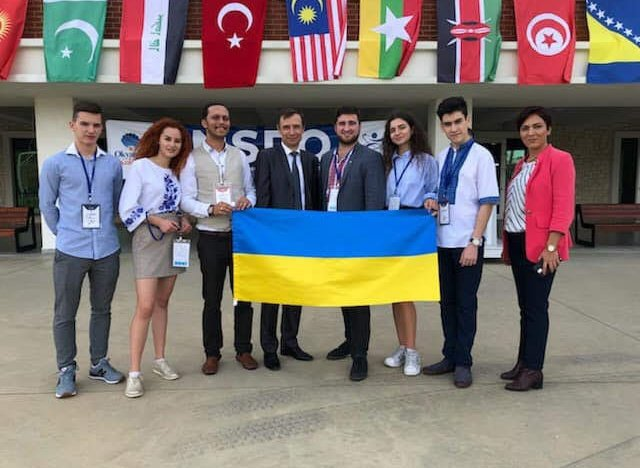 Мариупольский школьник создал интерактивную систему мониторинга качества воздуха и стал призером международного конкурса, - ФОТО, фото-2