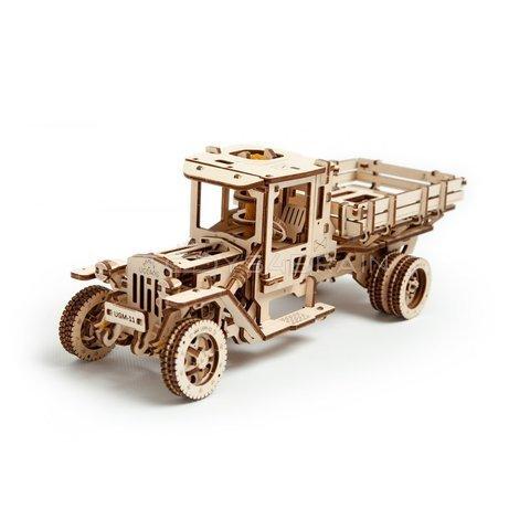 Іграшки для дітей у дусі STEM, фото-3