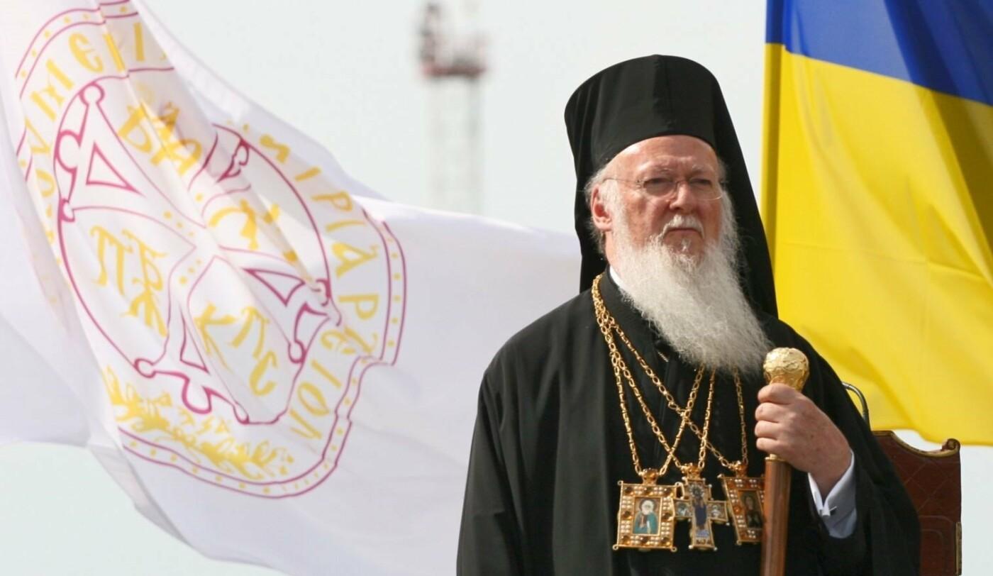 Украина: между автокефалией и Томосом, фото-1