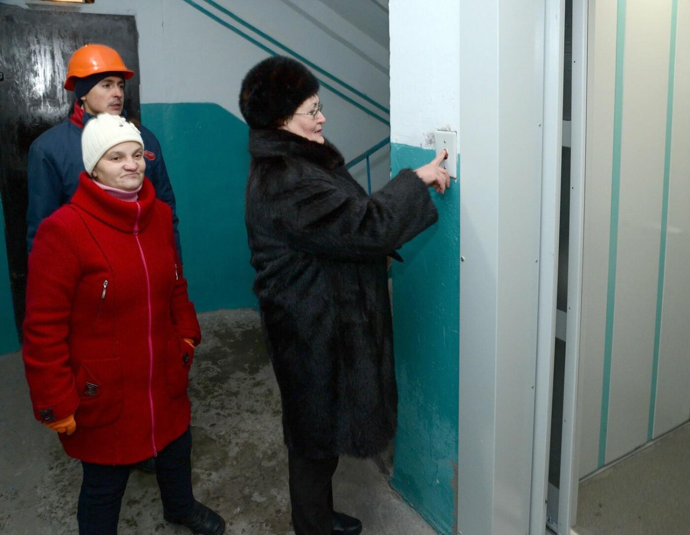 Попечительские советы под эгидой Фонда Бориса Колесникова реализуют социальные проекты в Донецкой области, фото-10