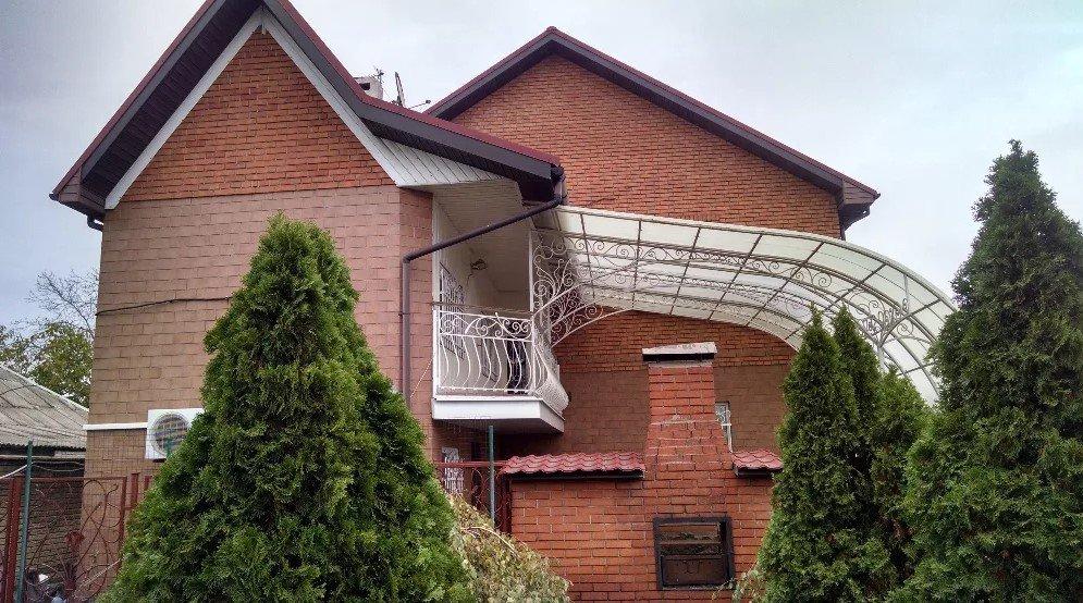 ТОП-7 самых дорогих домов Мариуполя, фото-1