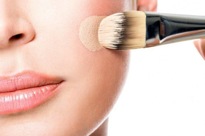 Как сделать макияж за 5 минут: урок красоты от французского визажиста , фото-2