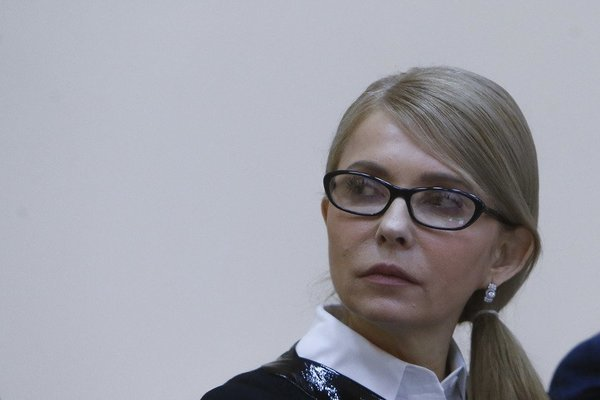 Страховая медицина и эффективная скорая помощь – Тимошенко о планах реформирования здравоохранения, фото-1
