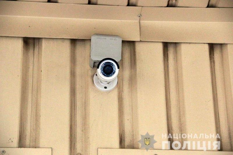 Под присмотром полиции. В Мангуше появился первый в области безопасный детский сад, - ФОТО, ВИДЕО, фото-2