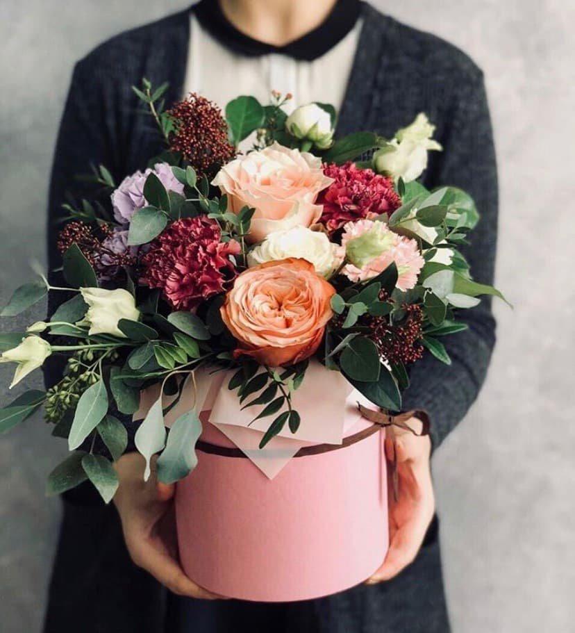 В цокольном этаже супермаркета Зеркальный открылся цветочный магазине INFLORE , фото-3