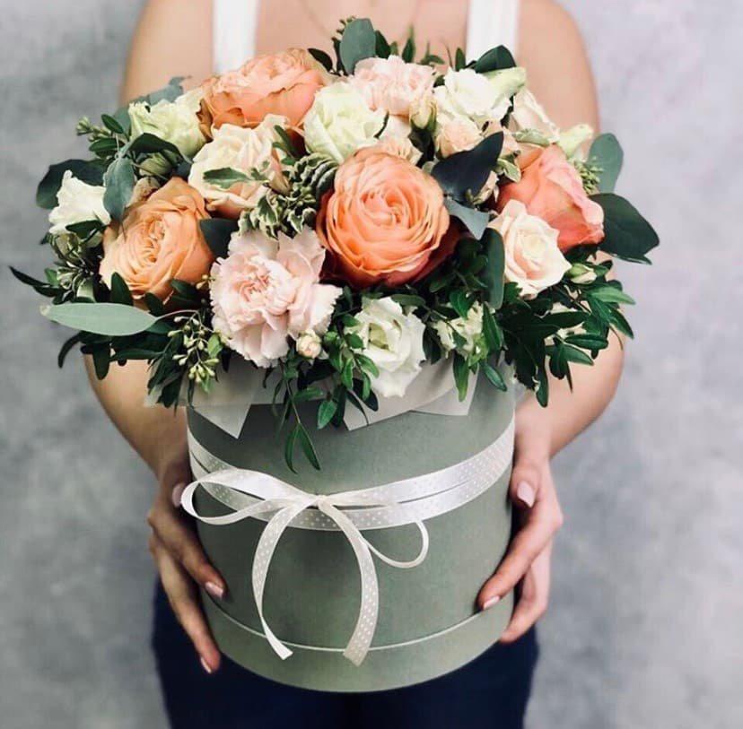 В цокольном этаже супермаркета Зеркальный открылся цветочный магазине INFLORE , фото-6