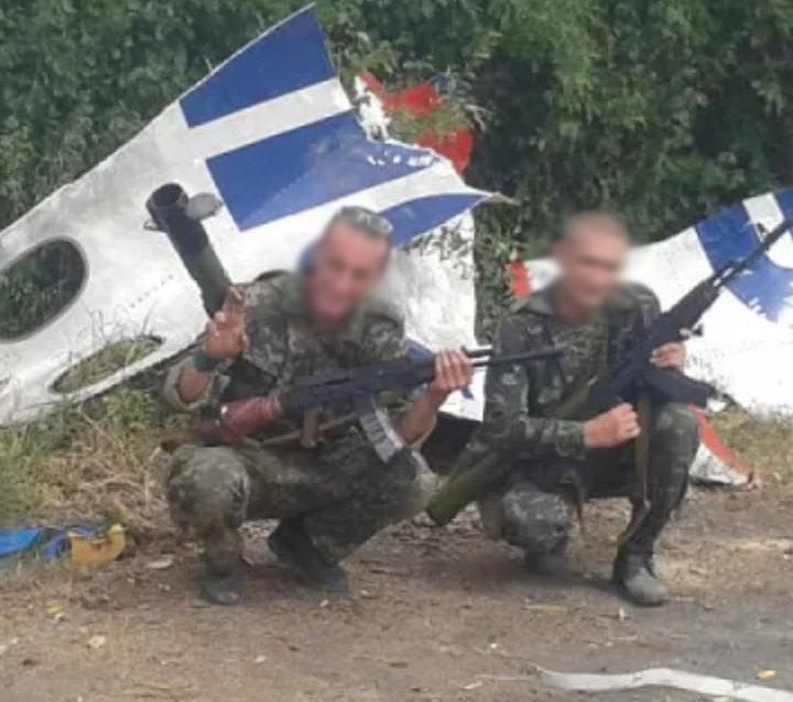 На Донбассе задержали боевика, который охранял обломки сбитого малайзийского боинга МН-17, - ФОТО, ВИДЕО , фото-2