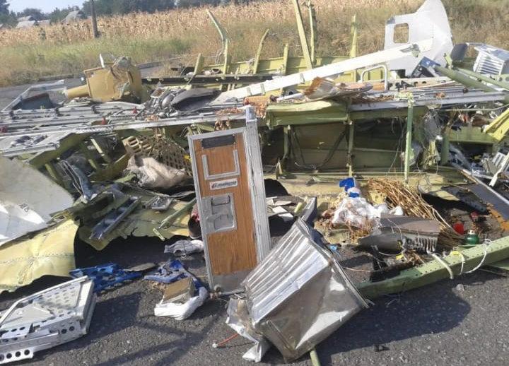 На Донбассе задержали боевика, который охранял обломки сбитого малайзийского боинга МН-17, - ФОТО, ВИДЕО , фото-1