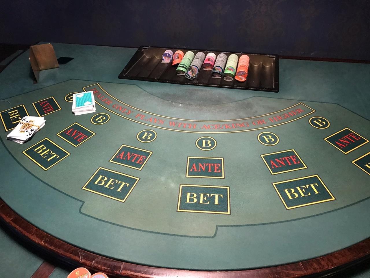 Port 1025 blackjack service