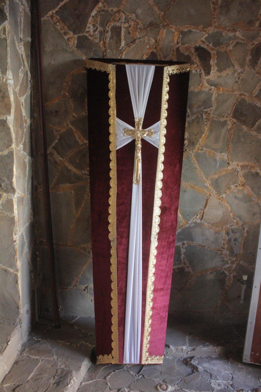 Как избежать лишних трат в организации похорон в Мариуполе?, фото-15