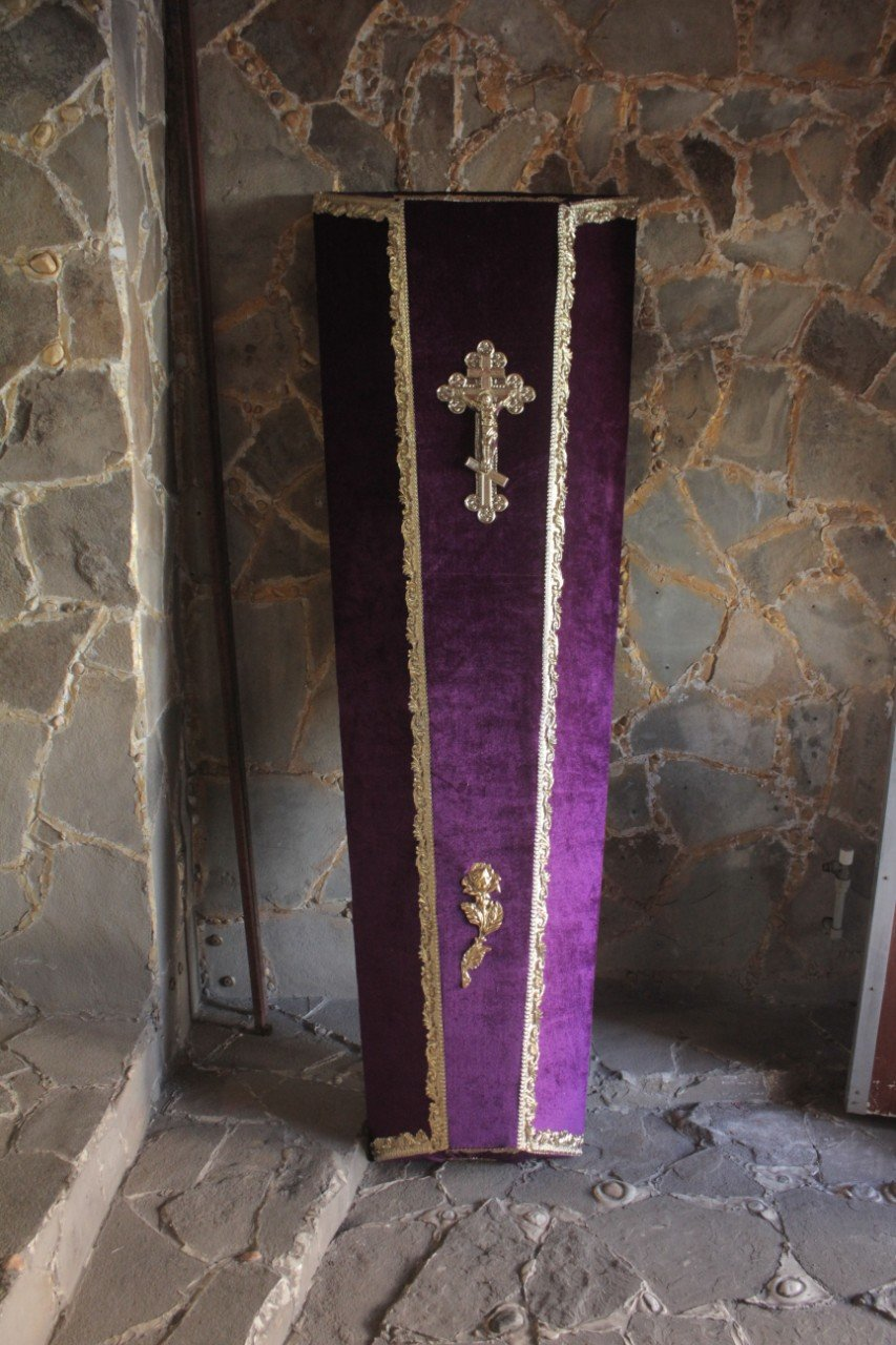 Как избежать лишних трат в организации похорон в Мариуполе?, фото-17