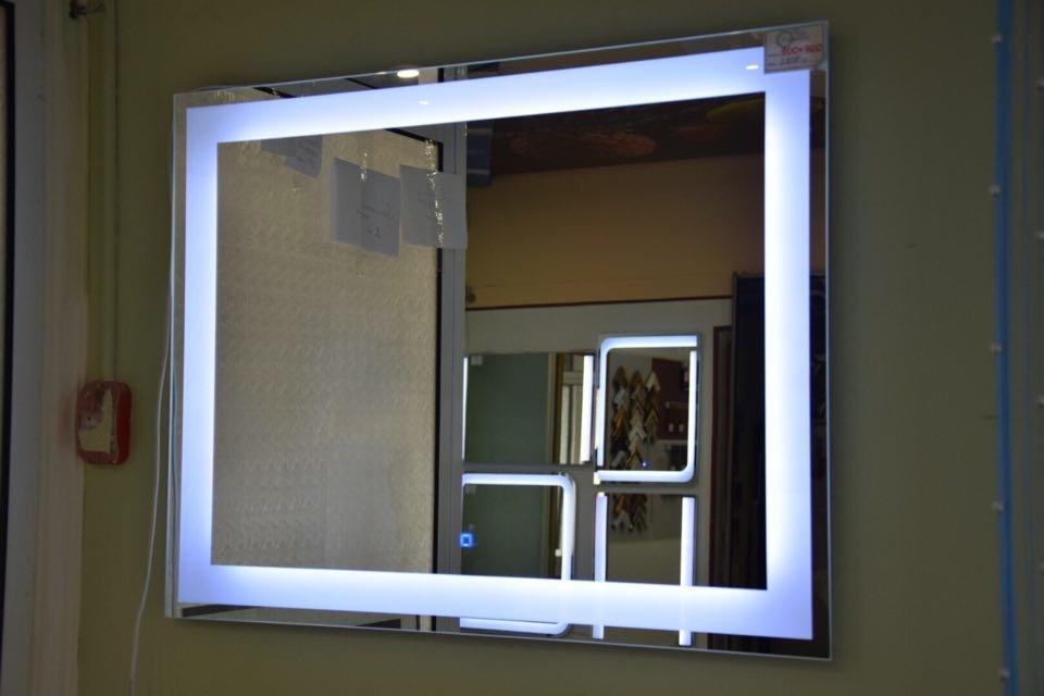 В Мариуполе компания «Zazerkalie» расширила производство зеркал с LED подсветкой, - ФОТО, фото-2