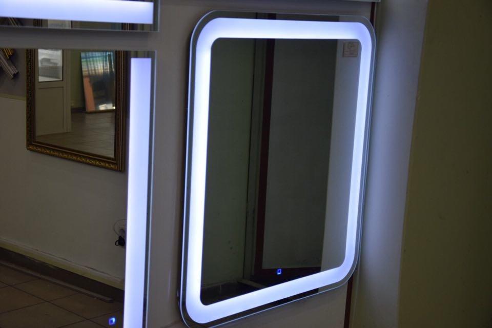 В Мариуполе компания «Zazerkalie» расширила производство зеркал с LED подсветкой, - ФОТО, фото-1