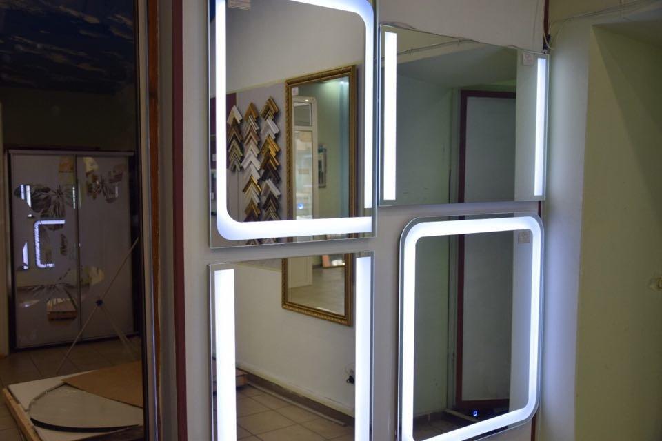 В Мариуполе компания «Zazerkalie» расширила производство зеркал с LED подсветкой, - ФОТО, фото-4