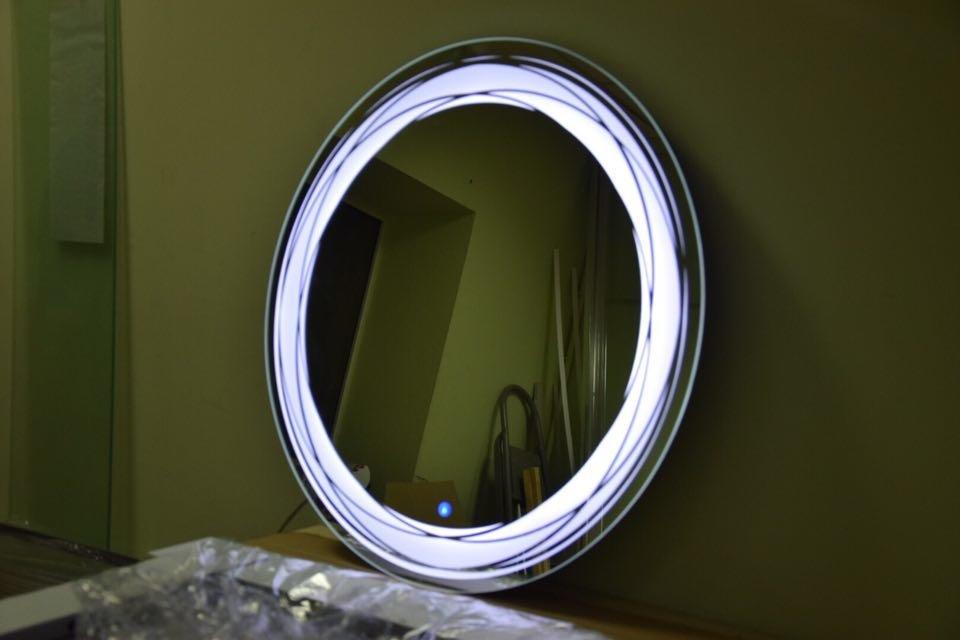 В Мариуполе компания «Zazerkalie» расширила производство зеркал с LED подсветкой, - ФОТО, фото-3