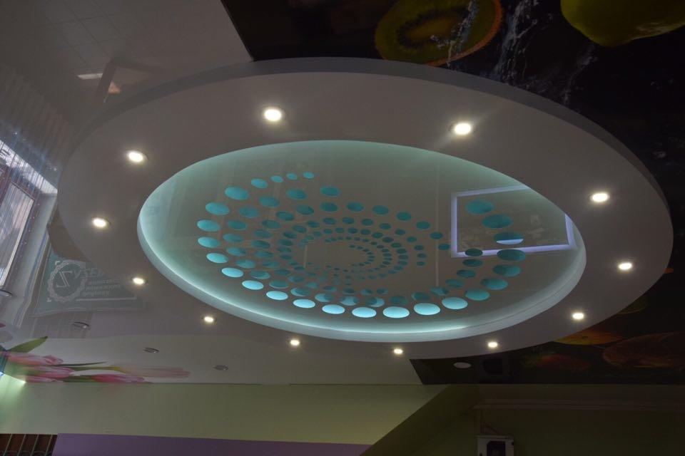 В Мариуполе компания «Zazerkalie» расширила производство зеркал с LED подсветкой, - ФОТО, фото-13
