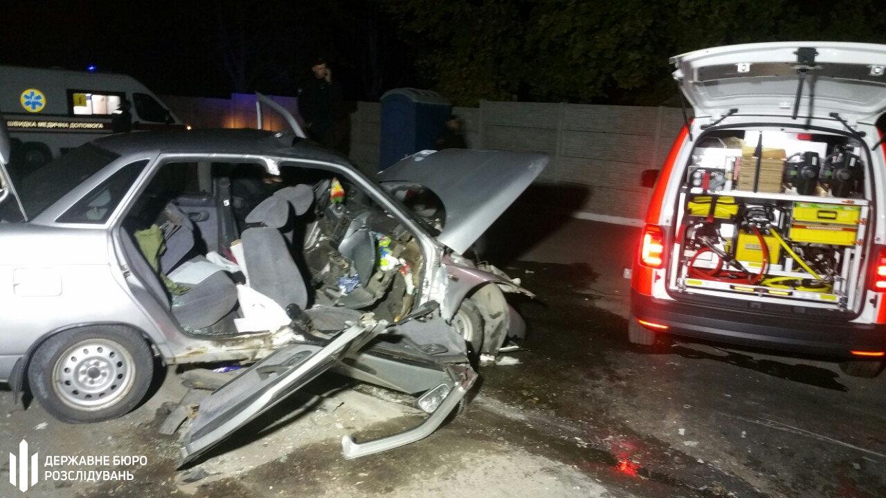 Мариупольскую экс-полицейскую будут судить за пьяное ДТП на блок-посту, - ФОТО, фото-2