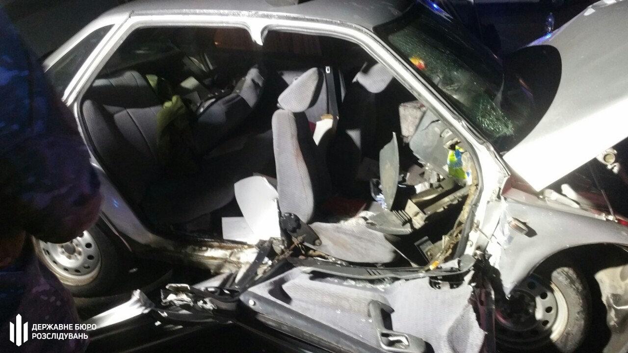 Мариупольскую экс-полицейскую будут судить за пьяное ДТП на блок-посту, - ФОТО, фото-3