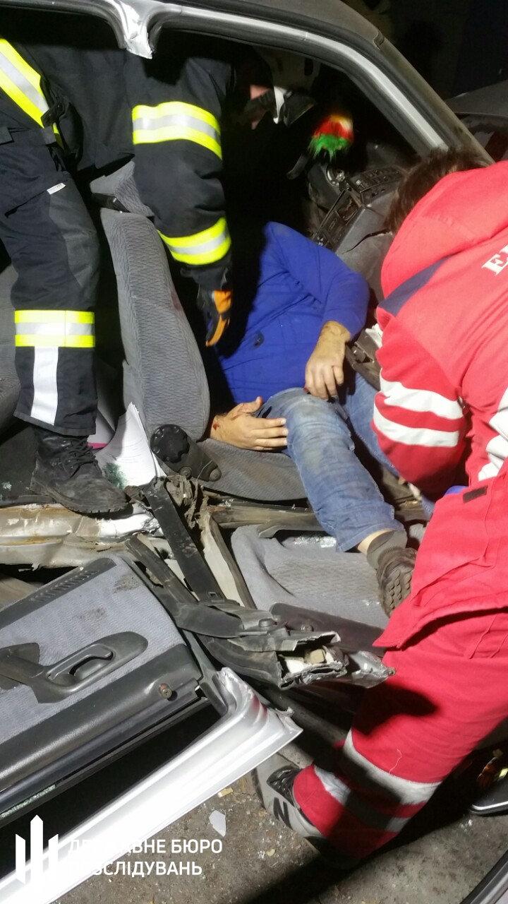 Мариупольскую экс-полицейскую будут судить за пьяное ДТП на блок-посту, - ФОТО, фото-4
