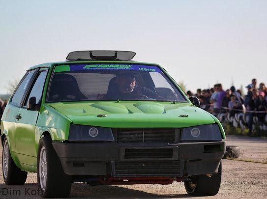 Открытие сезона гонок – 1-й этап Чемпионата Донецкой области  Drag Racing-2019, фото-3