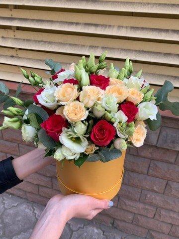 12 мая - День Матери. Не забудь поздравить свою маму красивым букетом цветов, фото-3