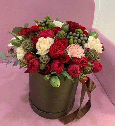 12 мая - День Матери. Не забудь поздравить свою маму красивым букетом цветов, фото-4