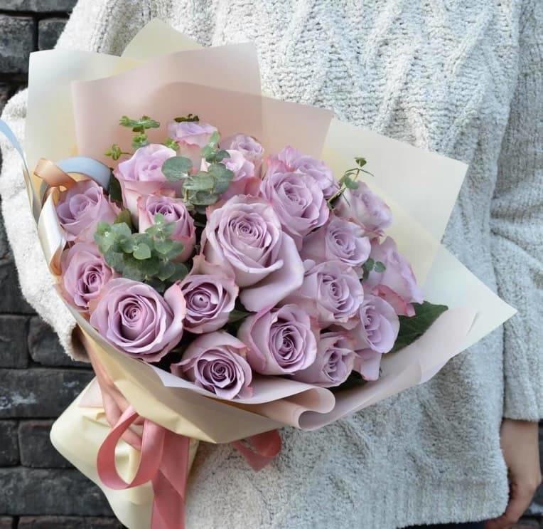 12 мая - День Матери. Не забудь поздравить свою маму красивым букетом цветов, фото-5