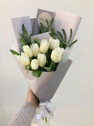 12 мая - День Матери. Не забудь поздравить свою маму красивым букетом цветов, фото-6