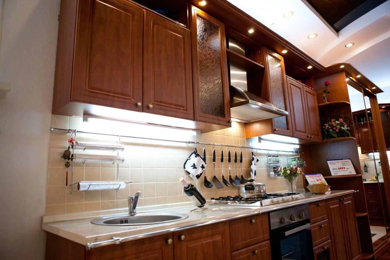 """НОВОГОДНИЕ СКИДКИ до 50% в мебельном салоне """"Кухни по индивидуальным заказам"""", фото-1"""