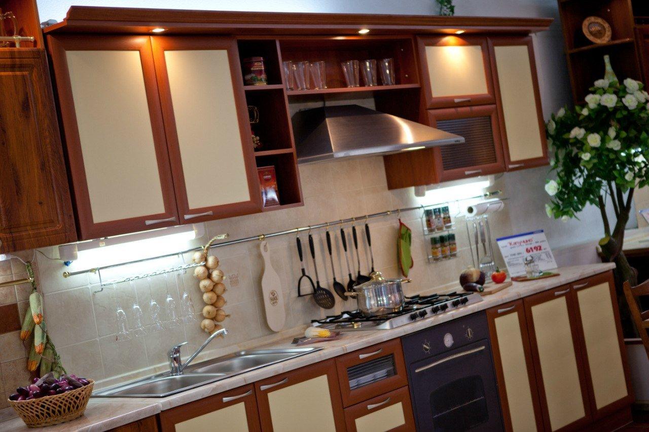 """НОВОГОДНИЕ СКИДКИ до 50% в мебельном салоне """"Кухни по индивидуальным заказам"""", фото-3"""