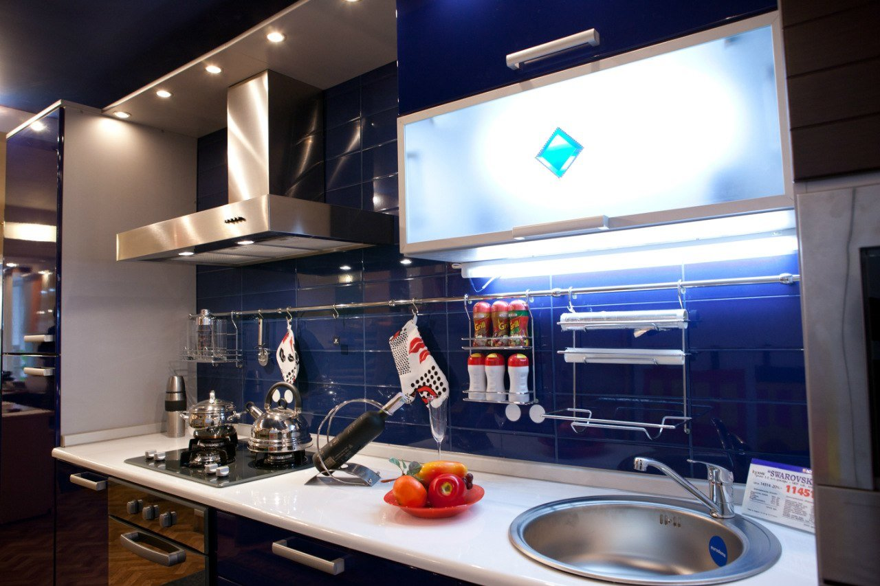 """НОВОГОДНИЕ СКИДКИ до 50% в мебельном салоне """"Кухни по индивидуальным заказам"""", фото-8"""