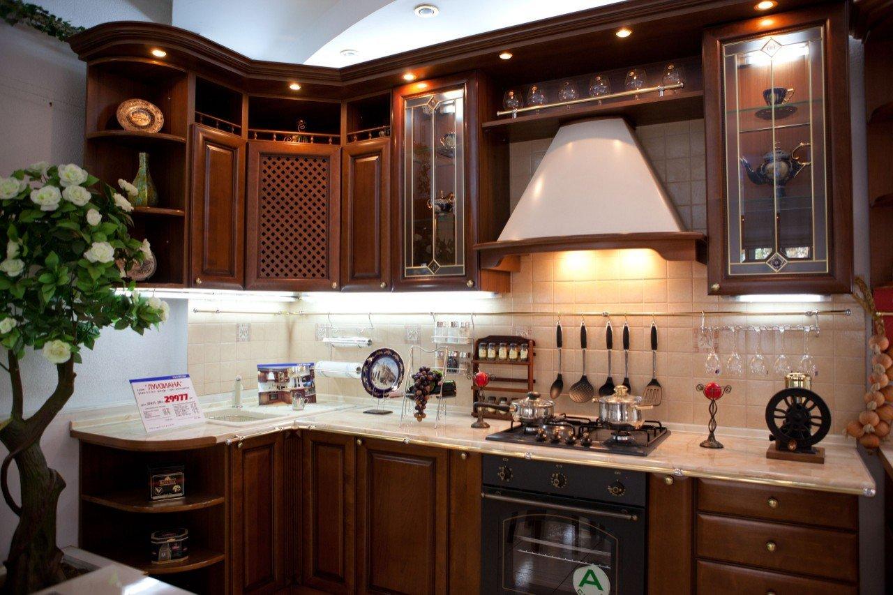 """НОВОГОДНИЕ СКИДКИ до 50% в мебельном салоне """"Кухни по индивидуальным заказам"""", фото-4"""