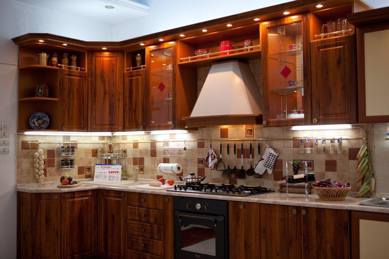 """НОВОГОДНИЕ СКИДКИ до 50% в мебельном салоне """"Кухни по индивидуальным заказам"""", фото-2"""