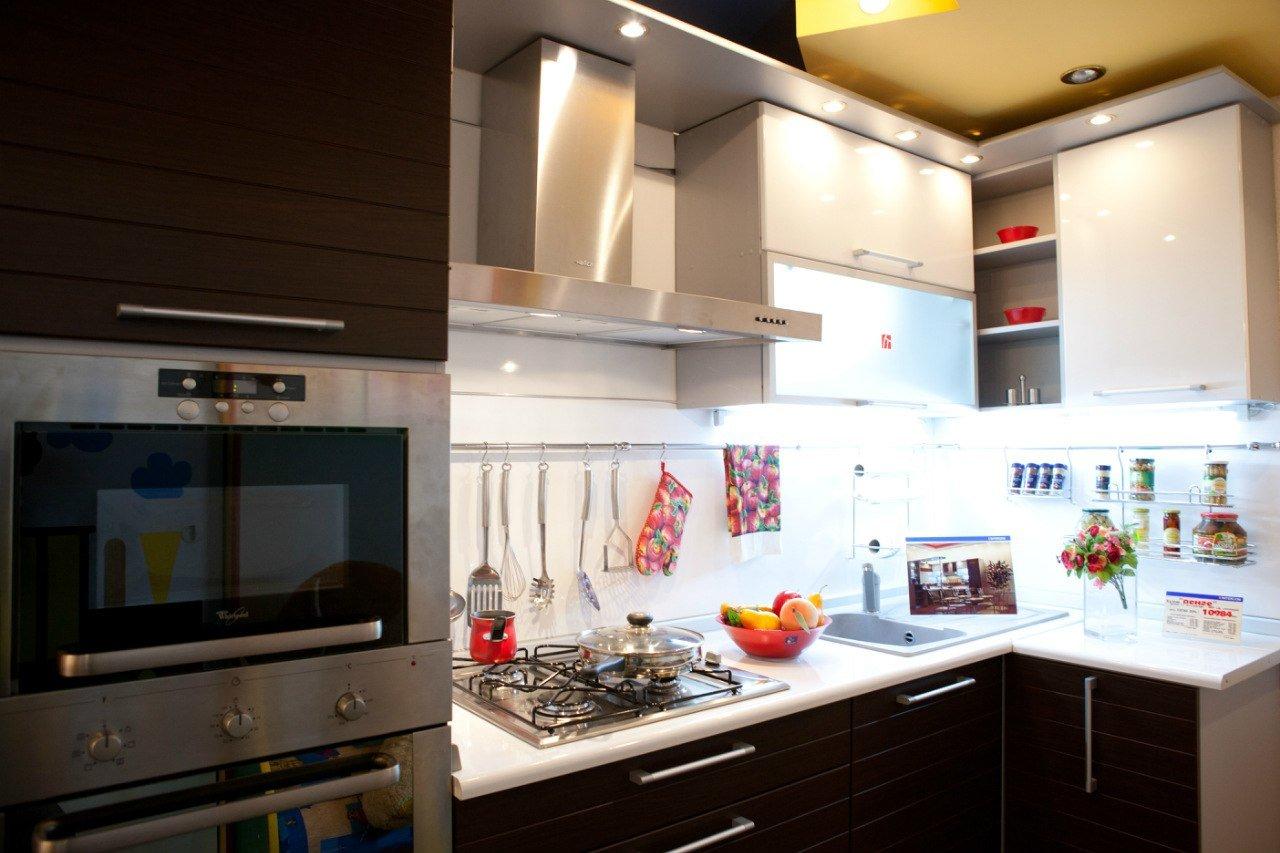 """НОВОГОДНИЕ СКИДКИ до 50% в мебельном салоне """"Кухни по индивидуальным заказам"""", фото-9"""