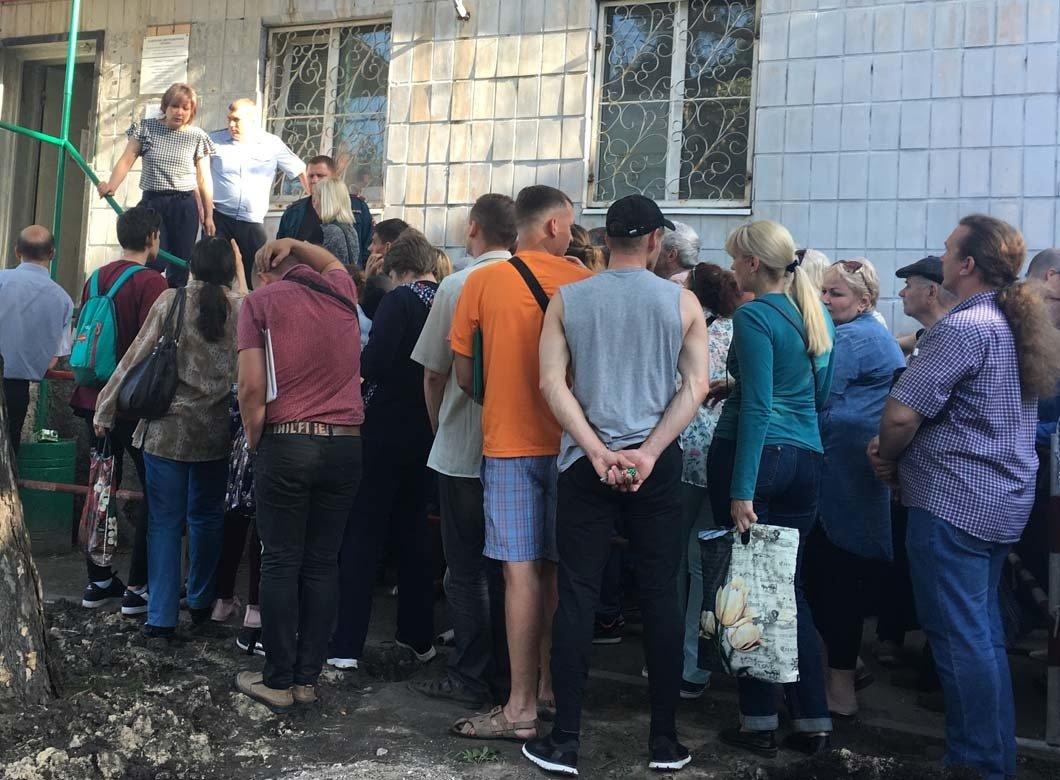 Паспортный стон. Как жители ОРДЛО становятся гражданами РФ, - ФОТО, фото-6