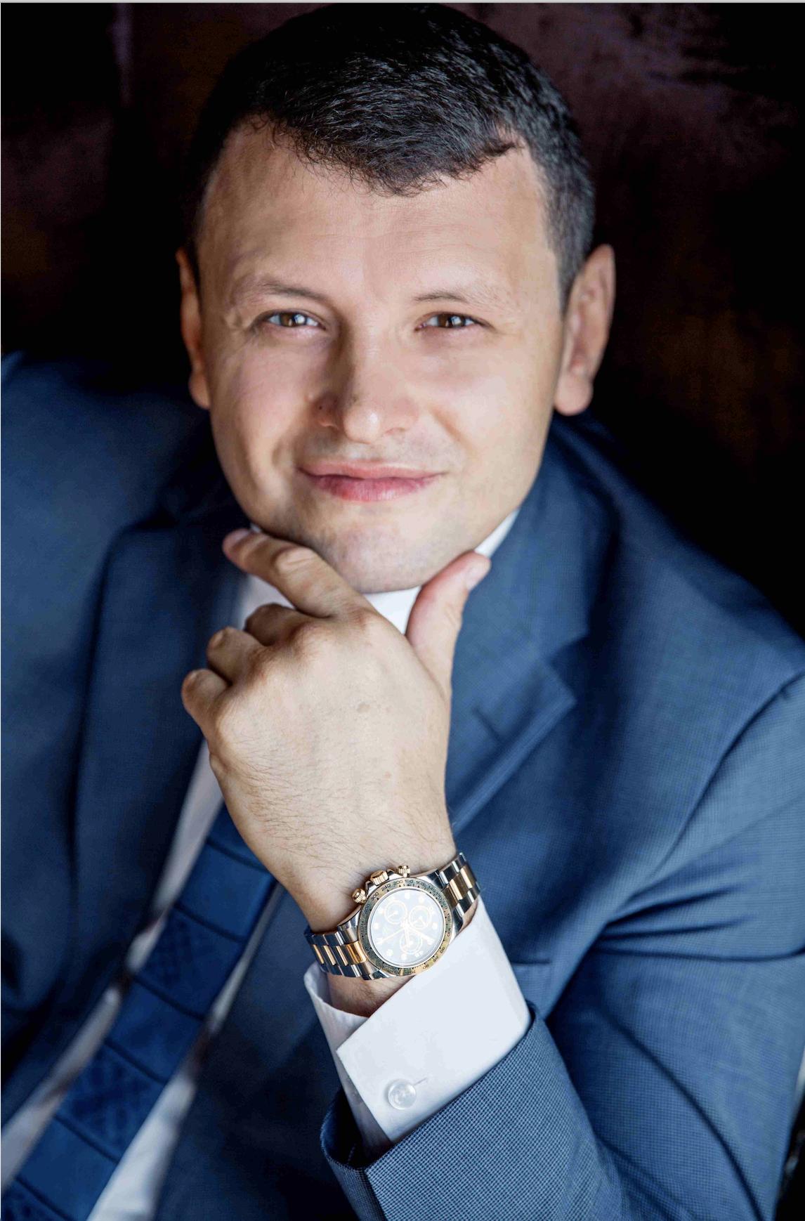 Дмитро Касьяненко - людина, яка робить світ кращим, фото-1