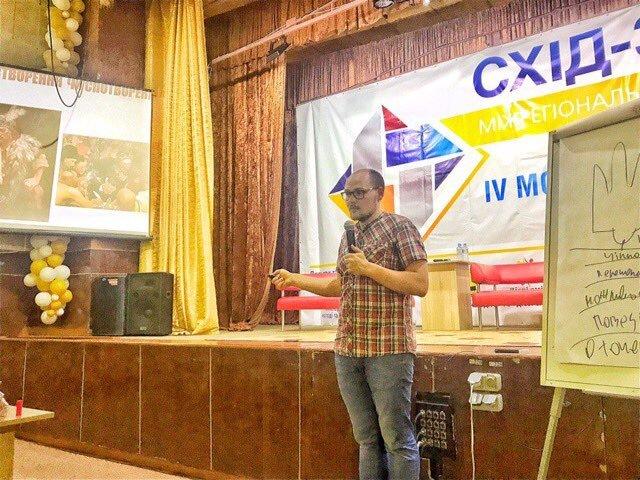 """Форум """"Восток-Запад: межрегиональное партнерство"""": три активных дня  для развития молодежи, фото-13"""