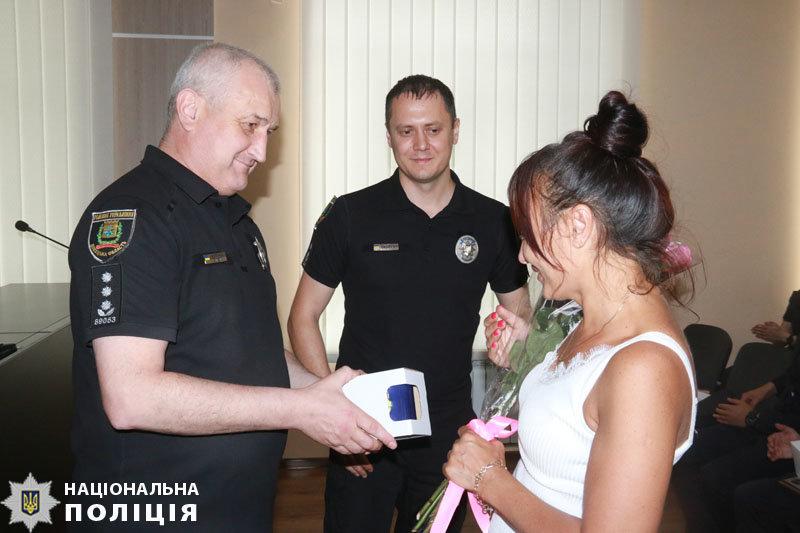 Полицейские наградили 11-летнего мариупольца, который помог задержать педофила, - ФОТО, фото-4
