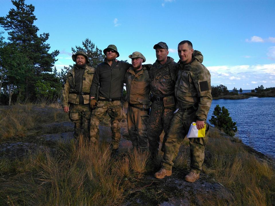 Какова цель утечки данных боевиков «Имперского Легиона», - ФОТО, фото-2