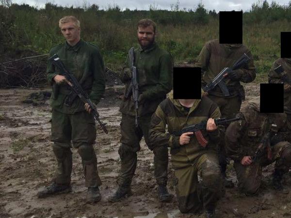 Какова цель утечки данных боевиков «Имперского Легиона», - ФОТО, фото-3