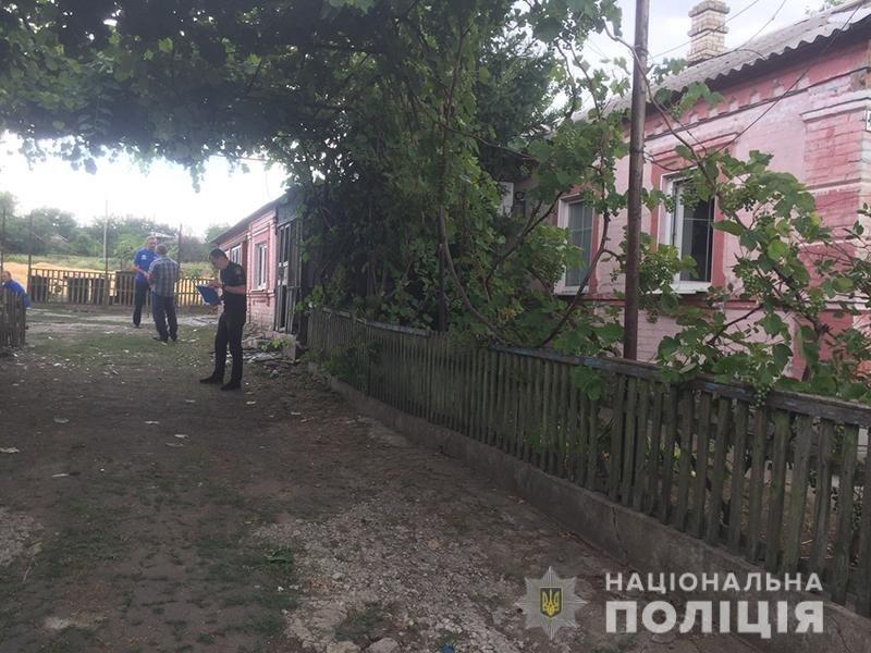 Стали известны масштабы обстрела Чермалыка боевиками, - ФОТО, фото-5