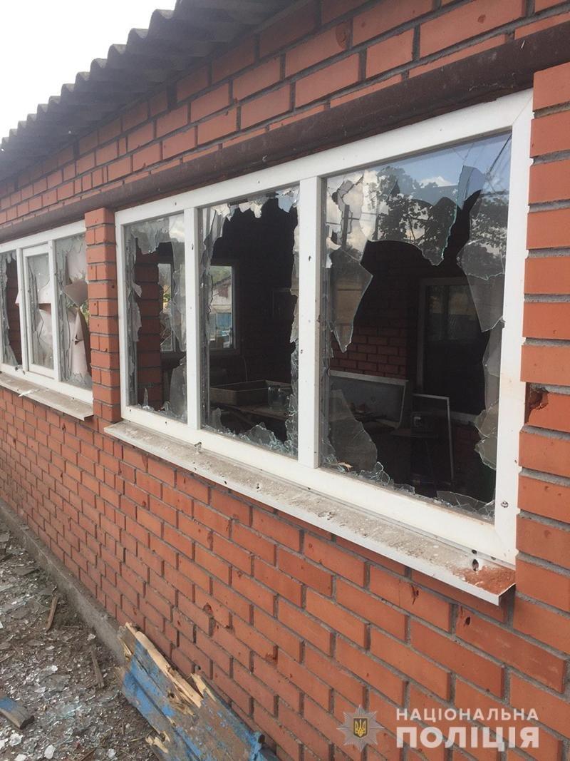 Стали известны масштабы обстрела Чермалыка боевиками, - ФОТО, фото-2