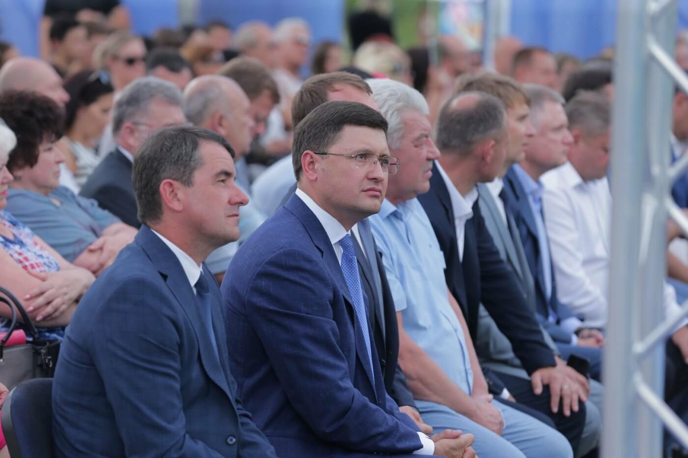 В Святогорске состоялся Форум Оппозиционного блока «Сила Донбасса» (ФОТО), фото-4
