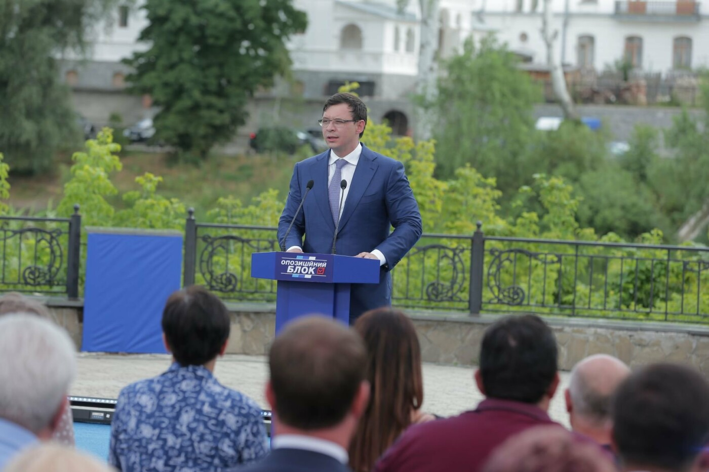 В Святогорске состоялся Форум Оппозиционного блока «Сила Донбасса» (ФОТО), фото-5