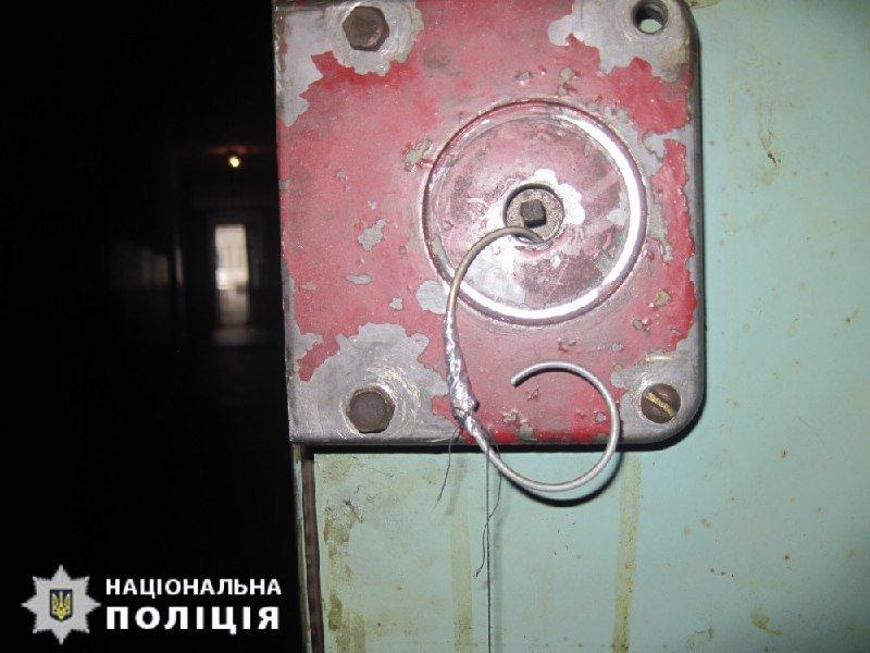 Полиция задержала подрывника, который устроил взрыв в квартире, - ФОТО, фото-3