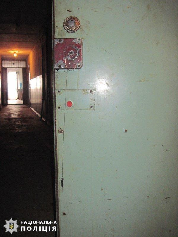 Полиция задержала подрывника, который устроил взрыв в квартире, - ФОТО, фото-4